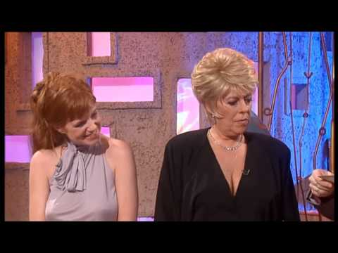 So Graham Norton 2000-S3xE13 Julia Goodyear, Pasty Palmer-part 2