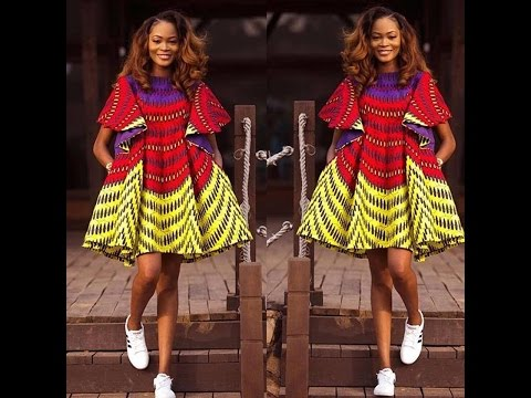 AFRICAN WOMEN FASHION STYLES 2017 (OWAMBE)
