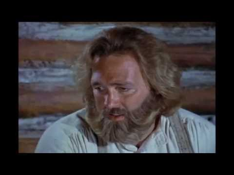 THE Capture Of Grizzly Adams  Dan Haggerty ~ Music, Maybe ~ by Thom Pace!
