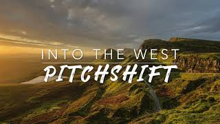 8D Into The West — Annie Lennox | PitchShift