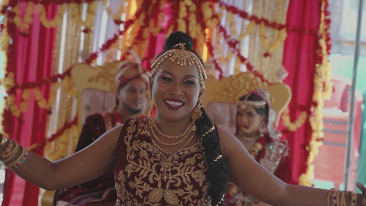 Download Vanita Willie - Meh Dulaha [Official Music Video] (2021 Chutney Soca)