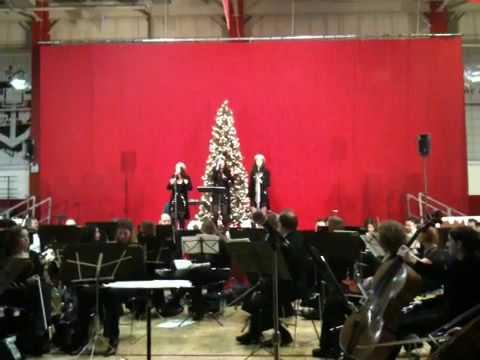 St. John's University Staten Island Christmas Concert 2009