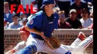 MLB Unforgettable Catcher Plays (HD)