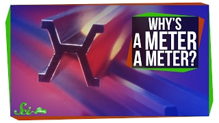 Why's a Meter a Meter?