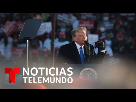 Noticias Telemundo, 27 de octubre de 2020   Noticias Telemundo