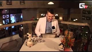 Новый выпуск Лучшая видео передача Щи Борщи, Видео Блогер о ресторанах Санкт Петербург(Прикольное видео о ресторанах Санкт Петербурга Смотрите первыми на http://geometria.ru/blogs/video Подписывайтесь на..., 2013-04-10T16:55:39.000Z)