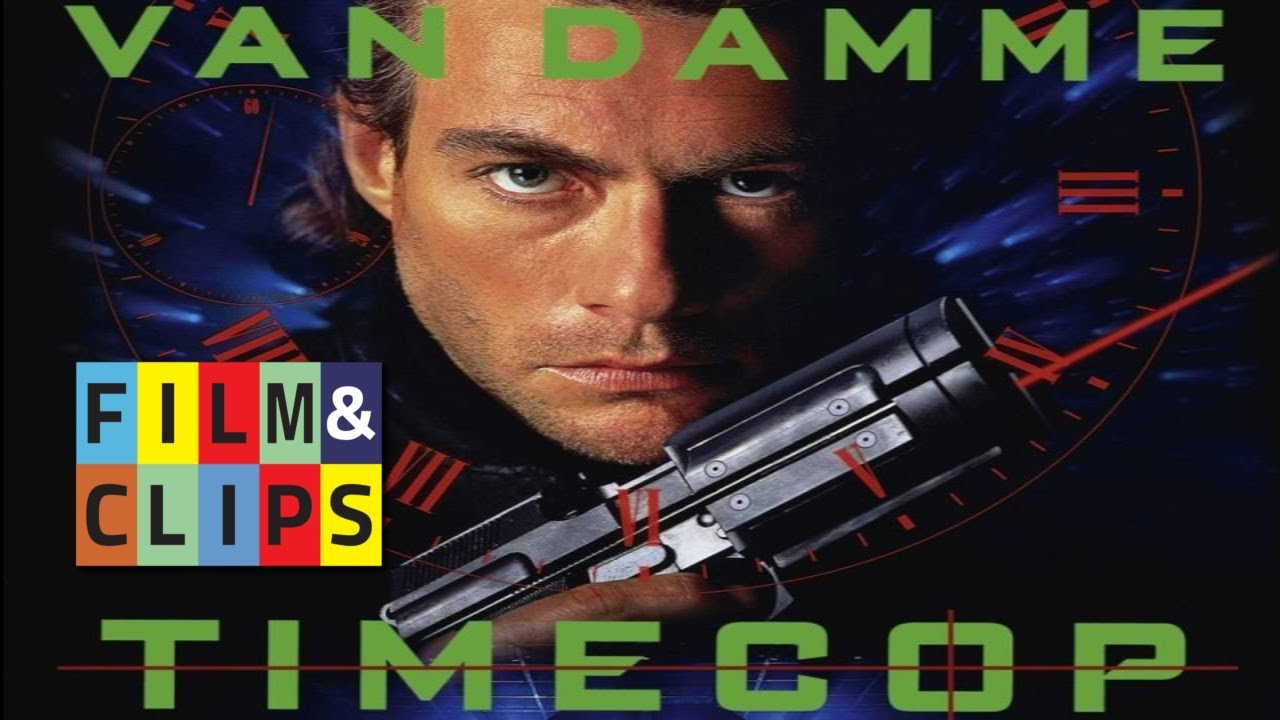 Timecop Jean Claude Van Damme Ultra Action Video Recensione Dei 400 Calci By Film Clips Youtube