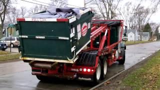 (563) 332-2555 Waste PODD dumpster rental Quad Cities