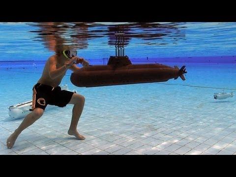 SUBMARINES | U-Boote
