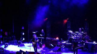 The Cure 11/25/11 Beacon Theater The Holy Hour