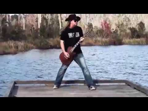 """MOCCASIN CREEK - """"Being Country"""" unreleased video 2012 with CB3 (original MC band)"""