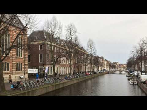 Leiden Tour 2017