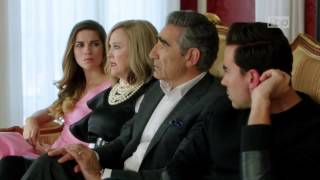 Schitt's Creek Trailer (HD) Eugene Levy