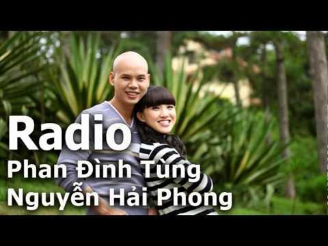 RADIO - Phan Đình Tùng (composer: Nguyễn Hải Phong)