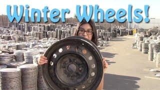 Winter Wheels and Winter Rims! - OriginalWheels.com