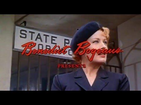 Download Slightly Scarlet (1956) opening titles