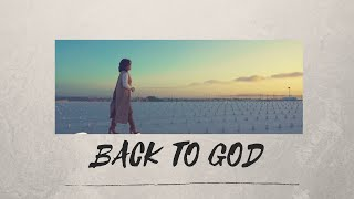 BACK TO GOD (cover) MTV version - Jackielyn Roy