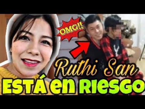 #RUTHISAN 🔴 tiene
