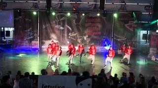 DANCERS 4 YOU - TSR region 2013 - DROP BEATS NOT BOMB