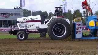 Bakel 2012 White Shadow 4,5 Ton Supersport