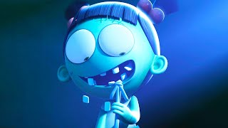Tooth Trouble! | Spookiz | Cartoons for Kids