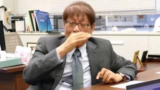 朝日新聞DIALOG AIフォーラム 産業技術総合研究所 人工知能研究センター 辻井潤一センター長