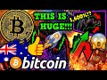 Bitcoin JUST GOT THE WORST POSSIBLE NEWS EVER!