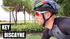 Key Biscayne is Cycling Heaven!