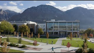 EB and ERL: BYU's New Engineering Buildings