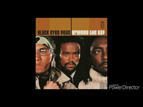 Black Eyed Peas - On My Own ft. Les Nubian, Mos Def