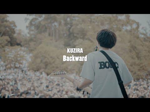 KUZIRA【Backward】Music Video