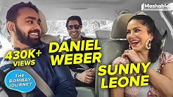 The Bombay Journey - Episode 5 ft.Sunny Leone & Daniel Weber | Mashable India