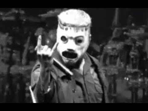 """Slipknot tease new song 2nd single off new album  """"We Are Not Your Kind"""""""