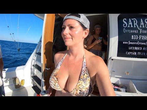 Epic Fishing Charter - Sarasota Fl