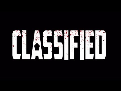"Official Call of Duty®: Black Ops 4 – ""Classified"" Zombies Experience Intro"