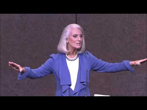 Convergence Prophecy Conference 2017 - Anne Graham Lotz