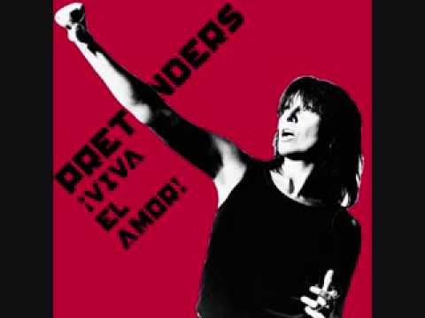 The Pretenders - From The Heart Down