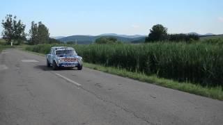 Rallye Guru Team. LACA készül a hétvégi versenyre . (1/1) Thumbnail
