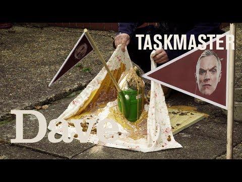 Taskmaster Series 5 EXCLUSIVE Task | Dave