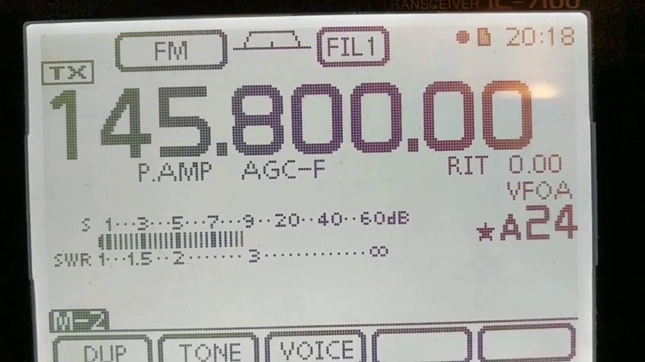 M0UKD – Amateur Radio Blog – Home of John, M0UKD  Amateur