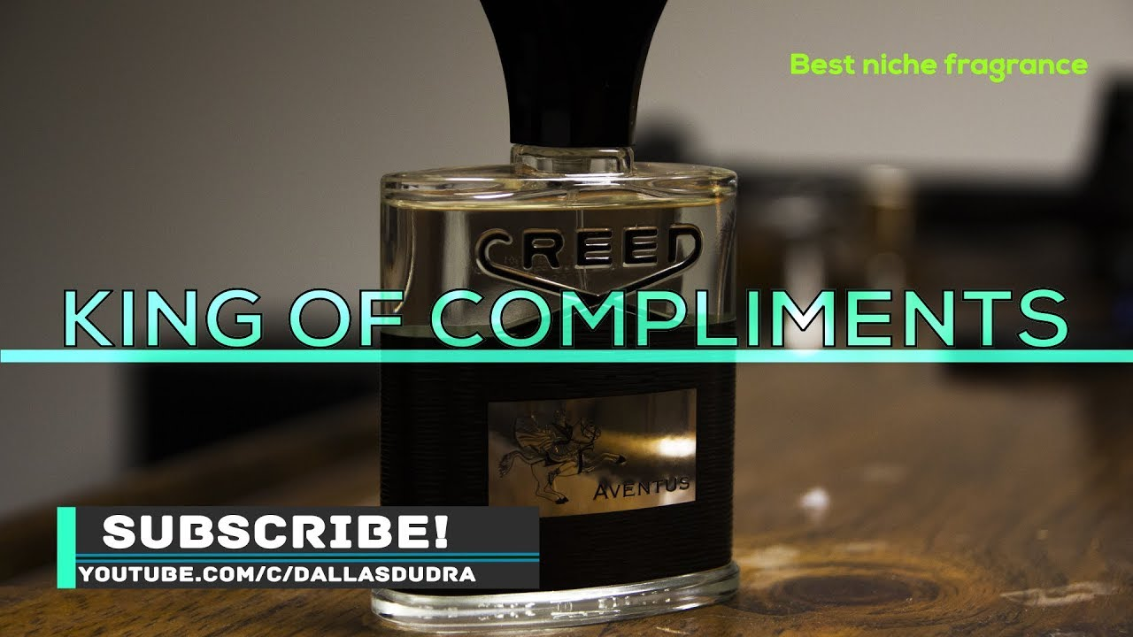 Creed Aventus Fragrance Review Most Complimented Fragrance Of All