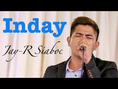 Jay R Siaboc - INDAY (Kuya Bryan - OBM)