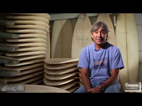 Why Surf Icon Gerry Lopez Chose Bend, Oregon As Home    Dispatches