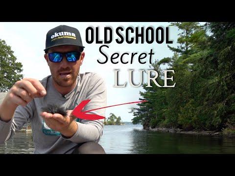 Secret Lure Revealed that Catches BIG FISH - Ft. Jacob Wheeler