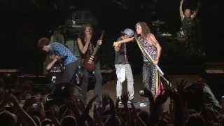Performing with Aerosmith in Singapore (Full Version) Enjoy it!!!!!