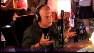 JRE #217 - Michael Ruppert (RIP) Talks Pat Tillman & Collapse