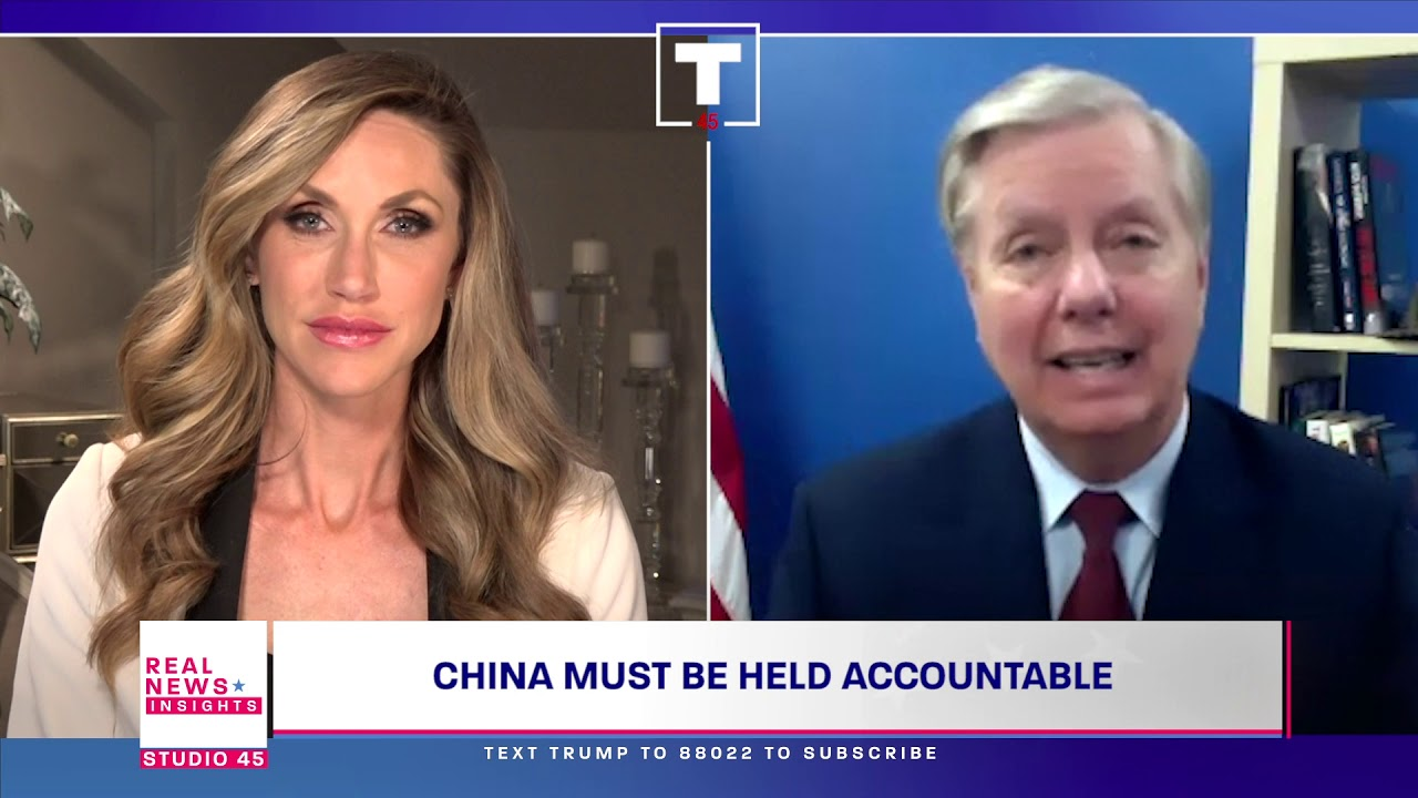 Real News Insights with Lindsey Graham