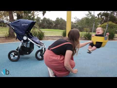 Bumbleride Indie Twin Double Stroller 60