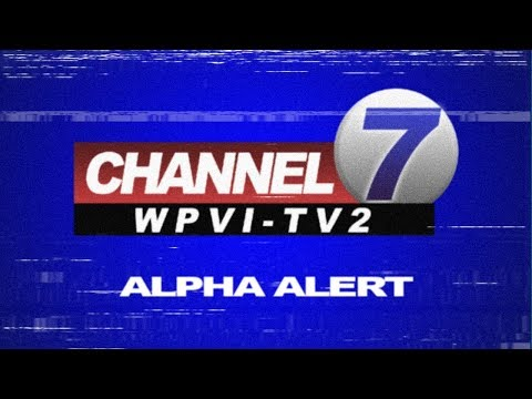 Channel 7 - Alpha Alert