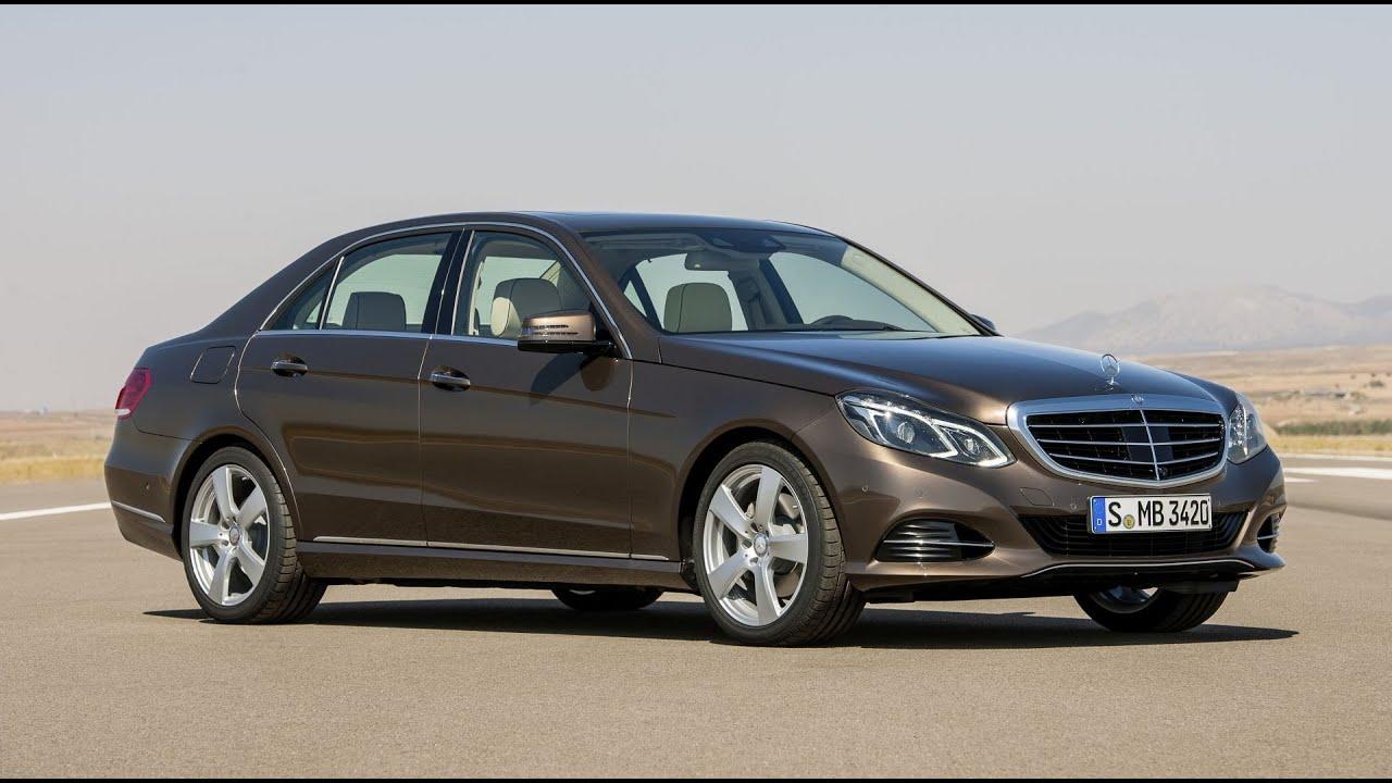 Mercedes benz e 300 bluetec hybrid footage youtube for Mercedes benz e300 hybrid